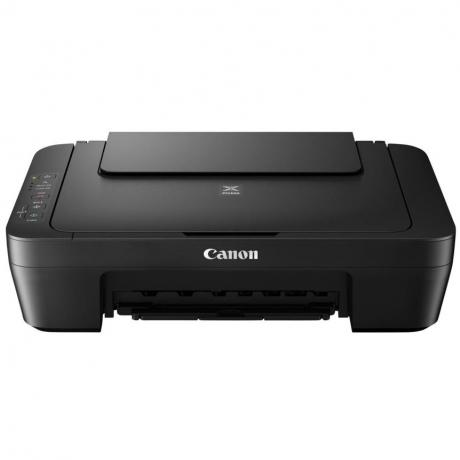 Canon Pixma MG2550S AIO Colour Printer - Scan Printer and Copy - BLACK