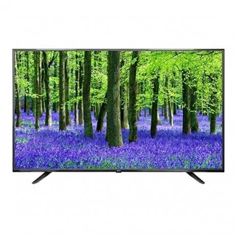 """T4TEC 55"""" 4K SMART LED TV TT5536US"""