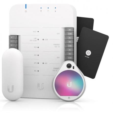 Ubiquiti UA-SK - UniFi Access Starter Kit