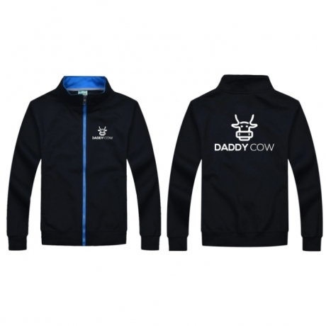 Daddy Cow light jacket